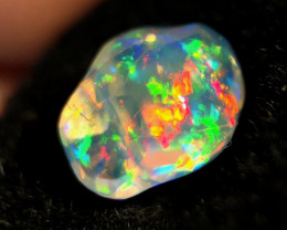 BRILLIANT Mexican 2.4ct Crystal Opal (OM)