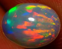 1.09 CT  AAA Quality Welo Ethiopian Opal - JK728