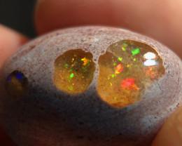 PINFIRE Mexican 27.3ct Matrix Opal (OM)