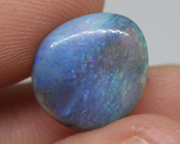 3.80CT  Crystal Opal  Lightning Ridge  AC8