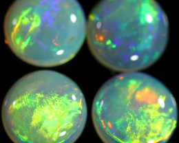 3.19 CTS CRYSTAL OPAL PAIRS [SAFE475]