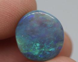 3.55CT Crystal Opal  Lightning Ridge  AC13