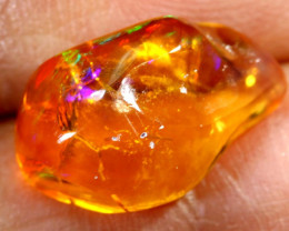 3.1-CTS MEXICAN  FIRE OPAL FREEFORM    FOB-1752