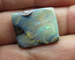 "32cts, ""BOULDER OPAL~HAPPY CHRISTMASS!!"""