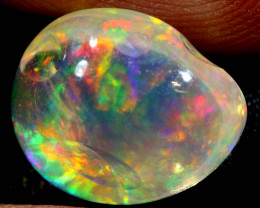 3.6-CTS MEXICAN  FIRE OPAL  FREEFORM  FOB-1785