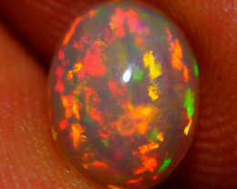 0.86 CT  AAA Quality Welo Ethiopian Opal - AE867