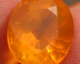 4.60 CTS FIRE OPAL FROM  SOUTH AUSTRALIA [SAFE507]