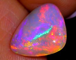 2.68cts Ethiopian Welo Solid Polished Opal /DE07