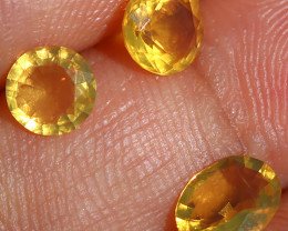 1.12 CTS FIRE OPAL PARCEL FROM  SOUTH AUSTRALIA [SAFE522]