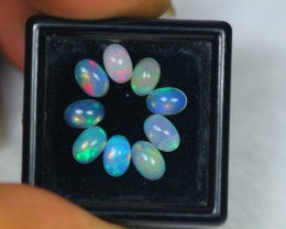 3.24Ct Natural Ethiopian Welo Opal Lot JA617