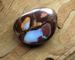 "25cts,""WE MINE YOWAH OPAL~SELL WHOLESALE!"""