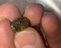 5.7 Carats of Beautiful Queensland Boulder Cabochon#002