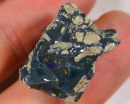 21.3 CT ROUGH STAYISH OPAL SPECIMEN