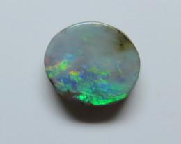 3.44ct Queensland Boulder Opal Stone