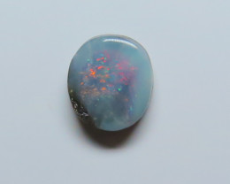 2.93ct Queensland Boulder Opal Stone