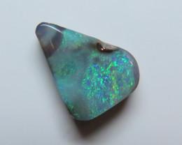 3.70ct Queensland Boulder Opal Stone