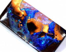 16ct 18x9mm Koroit Boulder Opal [LOB-2313]