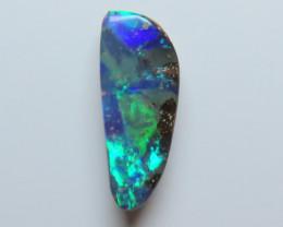 3.01Ct Queensland Boulder Opal Stone