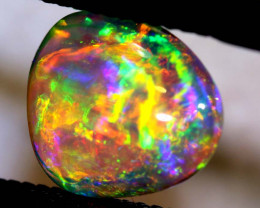 2.2- CTS QUALITY  CRYSTAL OPAL LIGHTNING RIDGE INV-1088