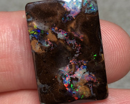 24cts Boulder Opal Stone AE37