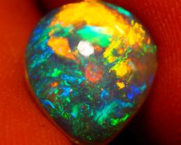 2.45 CT  AAA Quality Welo Ethiopian Opal - JA138