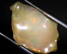 Cts 9.35  FC54    .Rough Ethiopian Wello Opal   ~ Gem Grade -