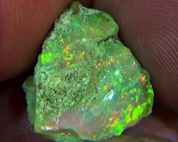 14.00 cts Ethiopian Welo rough opal N7 4/5