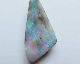 6.45ct Queensland Boulder Opal Stone