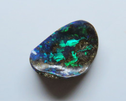 2.37ct Queensland Boulder Opal Stone