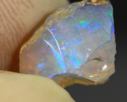 Cts3.30   FC178    .Rough Ethiopian Wello Opal   ~ Gem Grade -