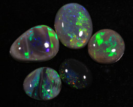 2.00ct Lightning Ridge Opal Parcel [20617]