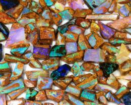 300ct Natural Boulder Pipe Opal Rough Parcel [BRP-060]