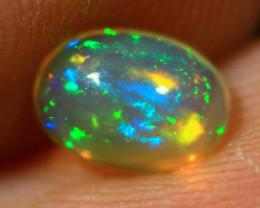 Cts .0.50   RT752     Ethiopian Wello Opal