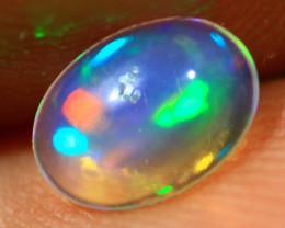 Cts .0.50   RT755     Ethiopian Wello Opal
