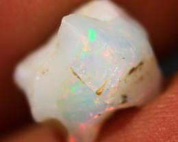 Cts 3.85  FC133    .Rough Ethiopian Wello Opal   ~ Gem Grade -