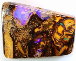Australian Yowah Opal Stone 28cts C-140