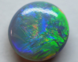 0.74CTS DARK OPAL FROM LIGHTNING RIDGE TB55