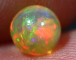 Cts .0.70   RT465     Ethiopian Wello Opal