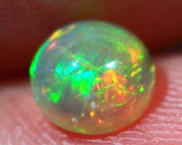 Cts .0.70   RT468     Ethiopian Wello Opal