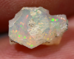 Cts1.60   FC252    .Rough Ethiopian Wello Opal   ~ Gem Grade -