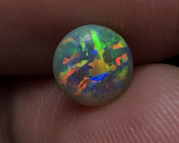 1.40ct Lightning Ridge Gem Crystal Opal LRS795