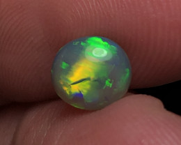 1.50ct Lightning Ridge Crystal Opal LRS788