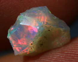 Cts 1.60  FC144    .Rough Ethiopian Wello Opal   ~ Gem Grade -