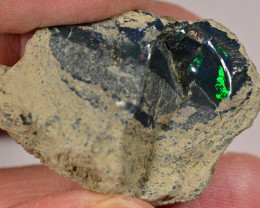 Private Listing - 51.2 CT ROUGH STAYISH OPAL SPECIMEN