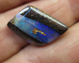 "16cts,""BOULDER PIPE OPAL~WHOLESALE!!"""