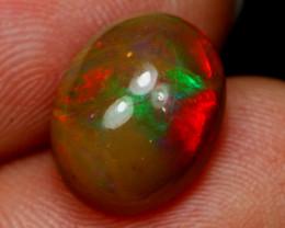 2.25cts Ethiopian Welo Solid Polished Opal /72