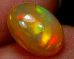 2.18cts Ethiopian Welo Solid Polished Opal /78