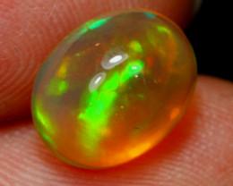 2.03cts Ethiopian Welo Solid Polished Opal /85