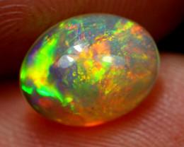 1.01ct Ethiopian Welo Solid Opal /22