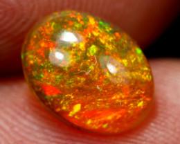 0.96ct Ethiopian Welo Solid Opal /23